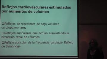 Fisiología 2020. Cardiovascular II.